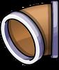 Puffle Tube Bend sprite 025