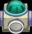 Puffle Tube Box sprite 016