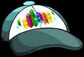RainbowMatrixPuffleHatIcon