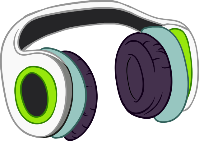 File:DJ Headphones.png