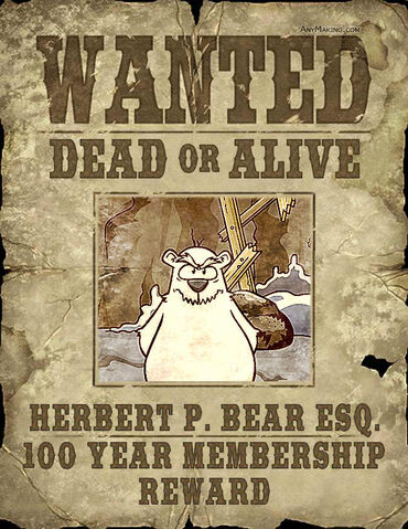 File:Herbert P. Bear 2 Wanted.jpg