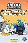 Before card jitsu