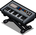 Electric Keyboard sprite 002