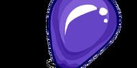 Grape Balloon