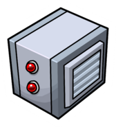 AC 3000 pin clothing icon ID 7076