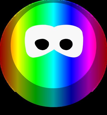 File:Fanart Rainbow Penguin P-P icon.png