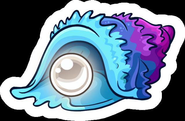 File:Mermaid Shell Pin clothing icon ID 7062.png