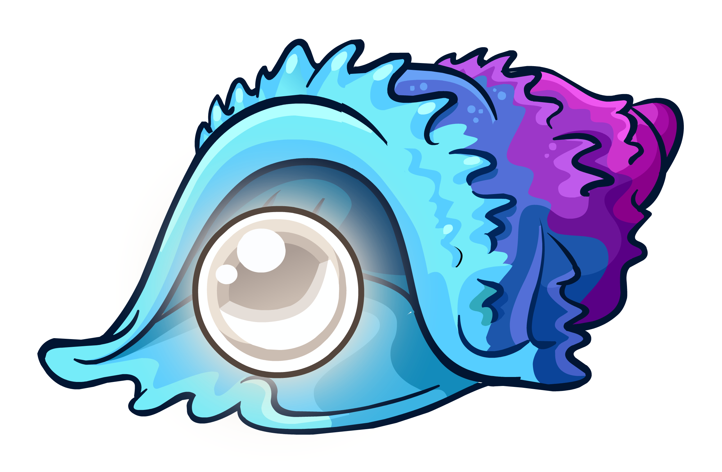 Tiedosto:Mermaid Shell Pin clothing icon ID 7062.png