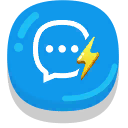 Quick Chat button