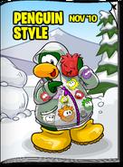 Penguin Style November 2010