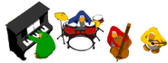 Penguinbandsprites2006