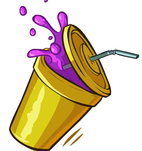 image pink drink png club penguin wiki fandom swim logos graphics swim logo shirts