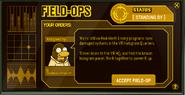 Field-Op 24