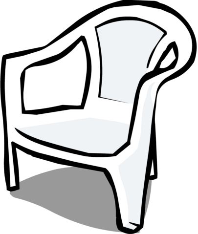 File:WhitePlasticChair4.png