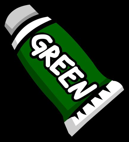 File:GreenFacePaint.png