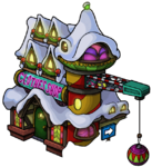 HolidayParty2015ClothesShopExterior