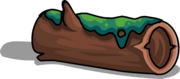 Mossy Log sprite 004