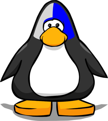 File:Blue Face Paint from a Player Card.PNG