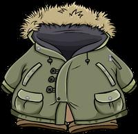 Khaki Expedition Jacket clothing icon ID 4256.png