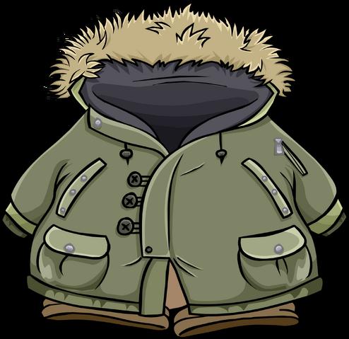 File:Khaki Expedition Jacket clothing icon ID 4256.png