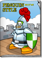 Penguin Style May 2008