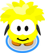 YellowPuffleCostumeItemIngameSprites