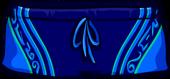 Blue Board Shorts clothing icon ID 4095