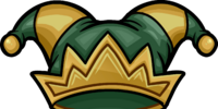 King Jester Hat