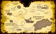 Rockhopper'sQuest Map