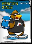 Penguin Style September 2007