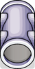 Long Solid Tube sprite 037