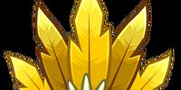 Pineapple Headband