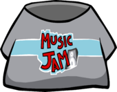 MusicJamT-Shirt