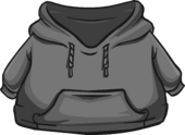 Grey Hoodie icon