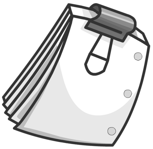 File:Film Script clothing icon ID 5211.png