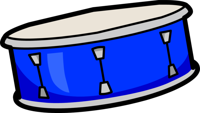 File:Blue Snare Drum.PNG