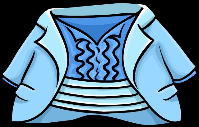 File:Blue Tuxedo Icon 4065.png