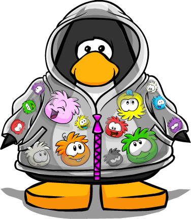 File:Puffle Raincoat from a Player Card.png