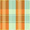Fabric Plaid beach icon