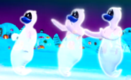 GhostPenguins HalloweenSpecial