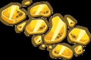 Gold Walkway sprite 001