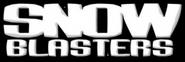 SnowBlasters logo original