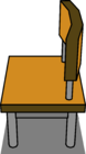 Classroom Chair sprite 003