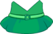 Disgusted Dress icon