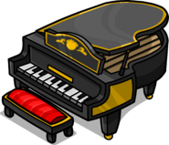 Grand Piano sprite 003