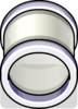 Short Puffle Tube sprite 036