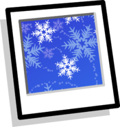 Winter Wonderland background clothing icon ID 9046