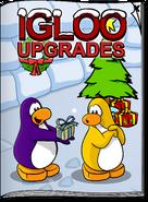 Igloo Upgrades December 2009