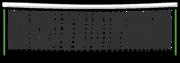 Tennis Net sprite 001