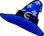 BlizzardWizardHat